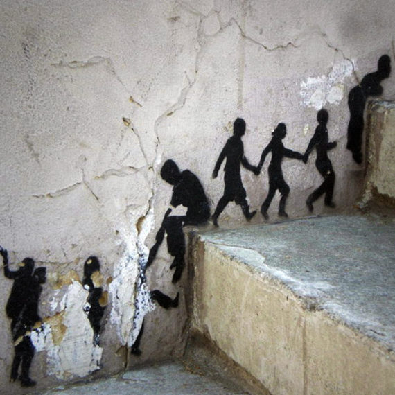 possible-banksy-trap